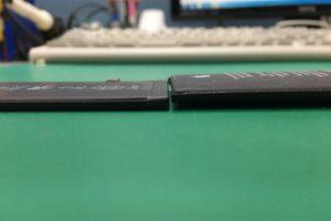 iPhoneのバッテリー交換で快適に!