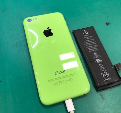 iPhoneXシリーズ等 修理価格がお得に!