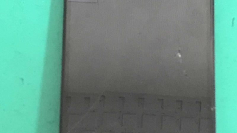 iPhoneXR画面割れ&タッチがきかない修理♪