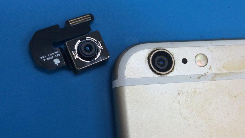 カメラ修理も可能です!!