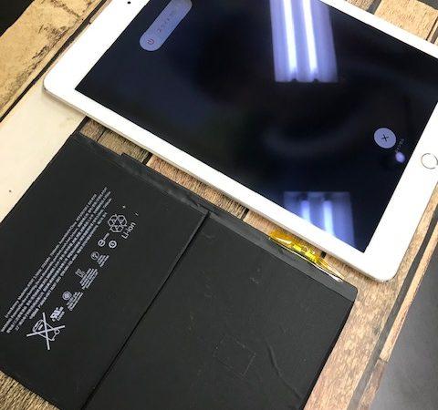 iPad Air2 バッテリー交換