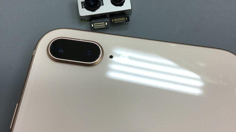 iPhoneカメラ等の修理可能です!