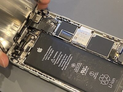 ★ iPhone 13 シリーズが発表されました。買い替え見送りを検討されているお客様へ提案です。★