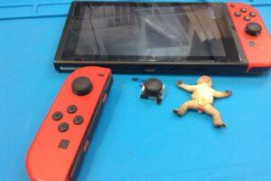 iPhone・iPad・NintendoSwitch の修理承っております!