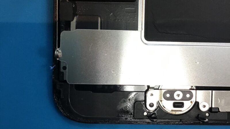 """豊田市より""""iPhoneの水没修理""""にてご来店頂きました。"""
